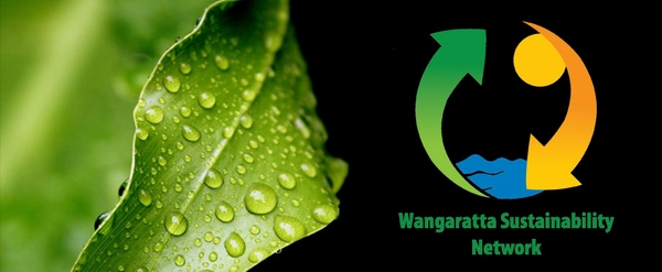 Wangaratta Sustainabililty Network