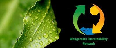 Wangaratta Sustainabililty Network