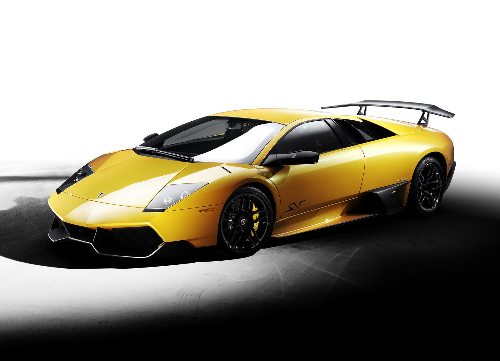The Fastest Lamborghini Ever Made 7