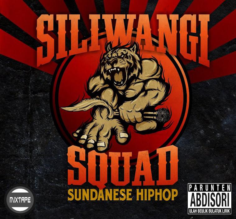 album kompilasi hiphop sunda