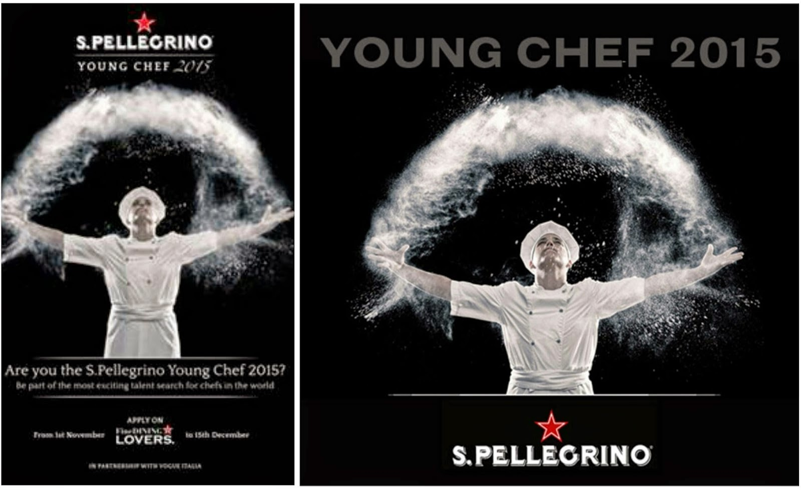 SPellegrino Young Chef