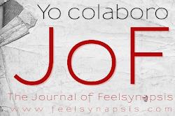 Nosotros colaboramos en Journal of Feelsynapsis: