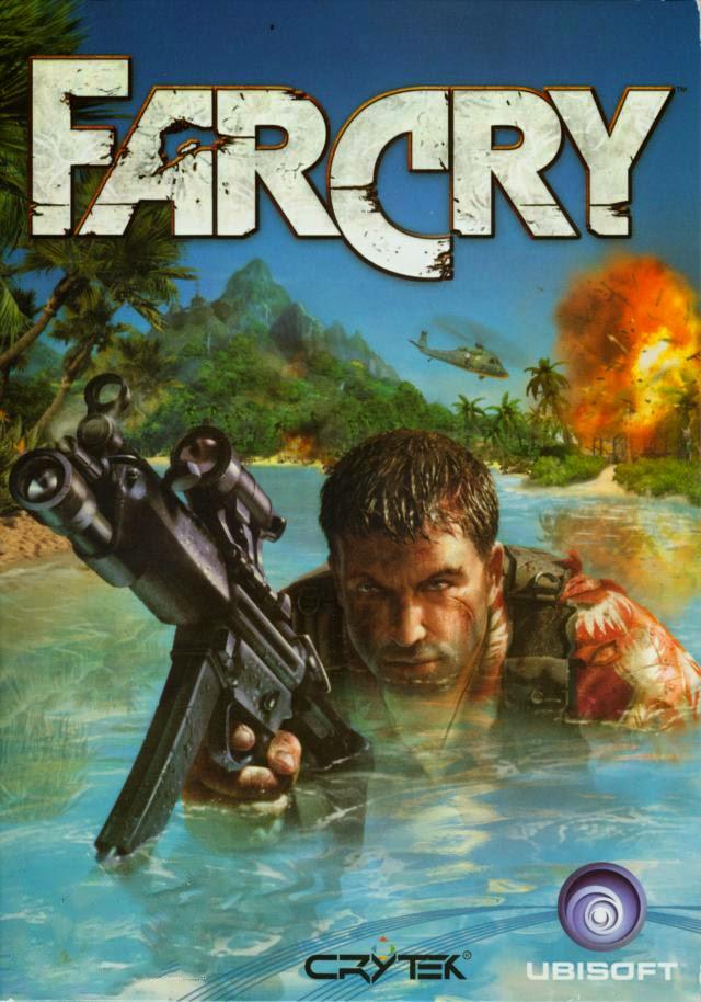 El Abuelo Sawa: Far Cry (Esp.)