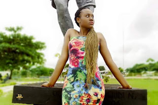 Think you have seen the best of African beauty? Meet Top model Lucy Uzoukwu