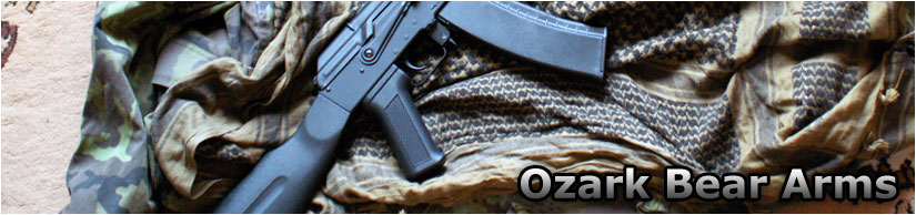 Ozark Bear Arms Blog