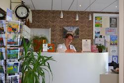 Hoofdsponsor: Hotel Restaurant Jans Rijs.