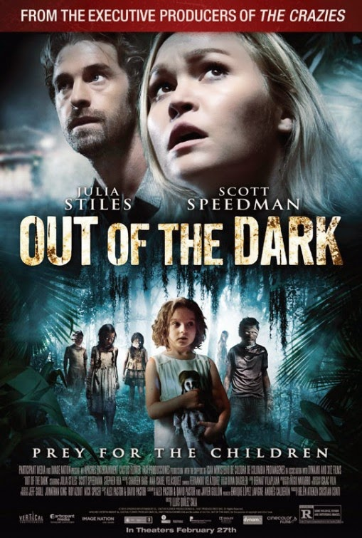 Info review Sinopsis Film Out of the Dark (2015)