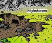 High stones