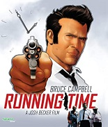 Running Time [Blu-ray]