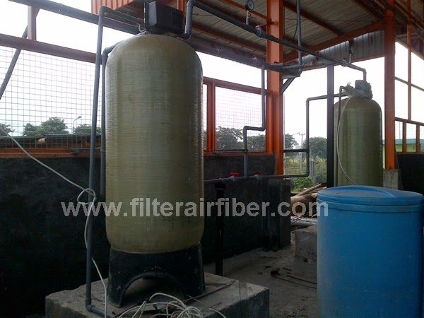 jual sand filter dan carbon filter
