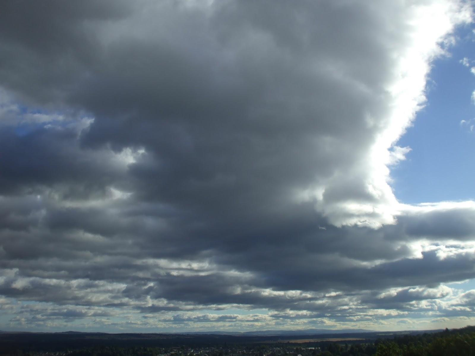 home sky 10/9/13 seapenguin