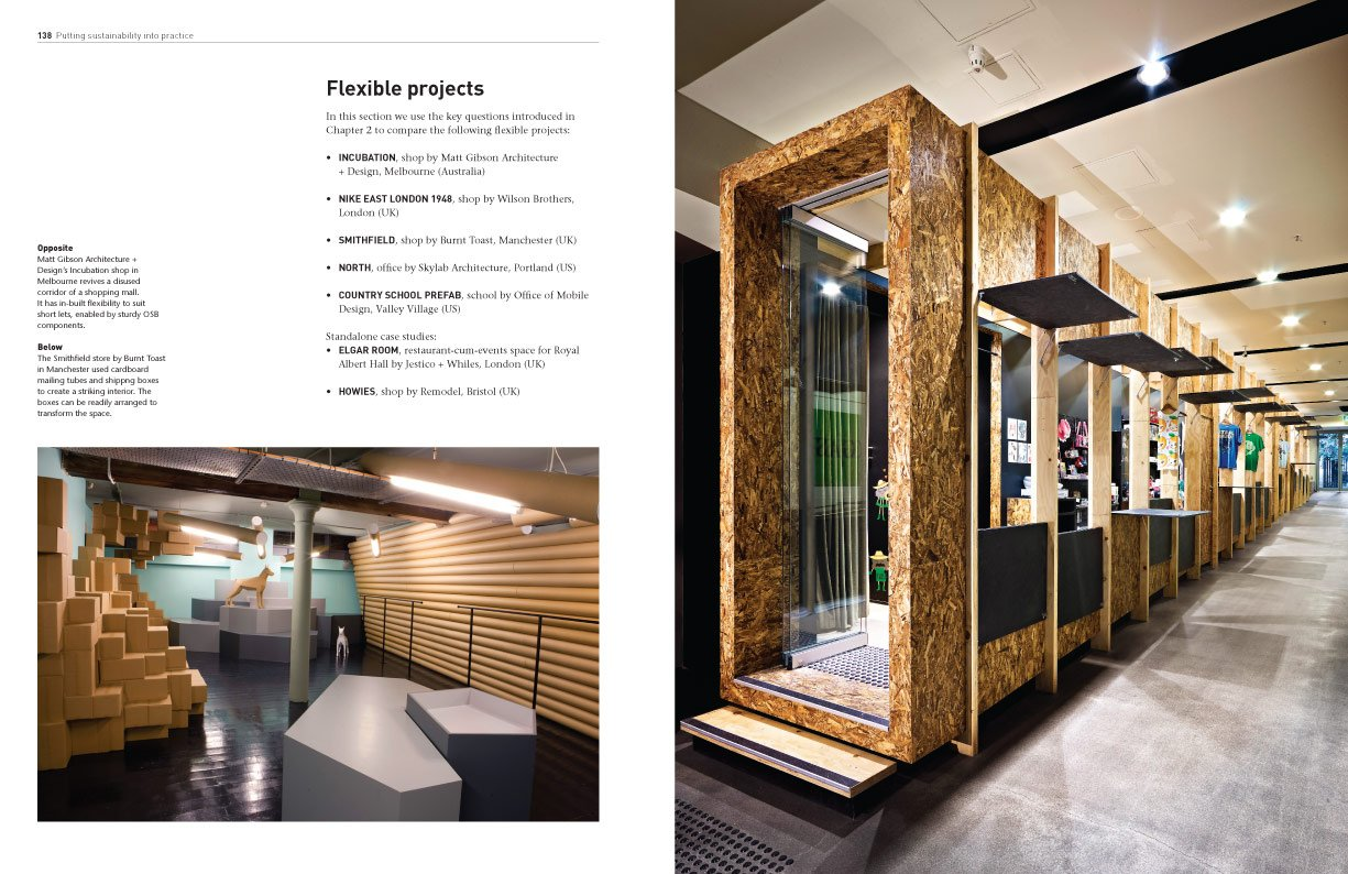 Arquitetando ideias sustentabilidade no design de for New interior design products