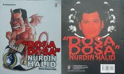 Cover Dosa-dosa Nurdin Halid
