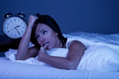 Những nguy hiểm rình rập khi thiếu ngủ, mất ngủ