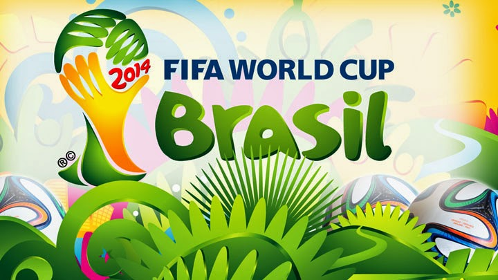 | FIFA WORLD CUP 2014 |