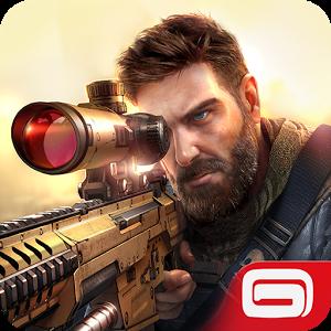 Sniper Fury v1.1.0