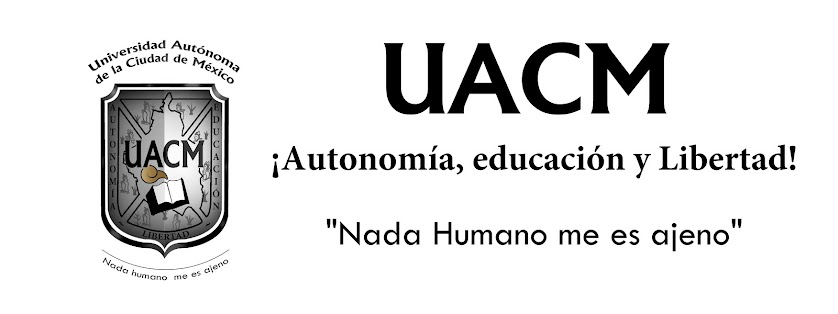 Escudo UACM