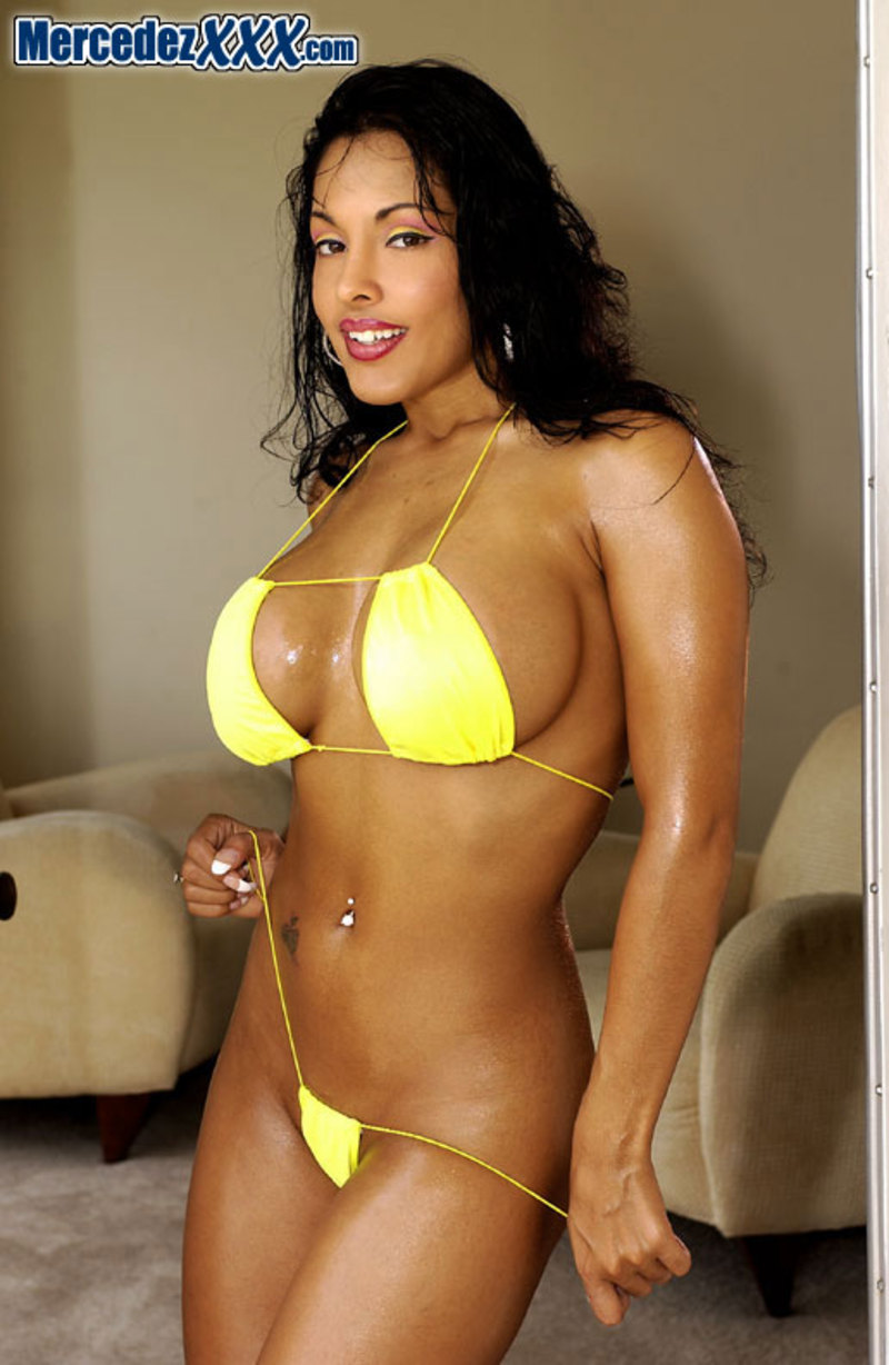 Nina Mercedez Is An Meican American Pornographic Actress Born In
