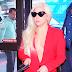 FOTOS HQ: Lady Gaga llegando a un aeropuerto de Los Ángeles - 12/02/15