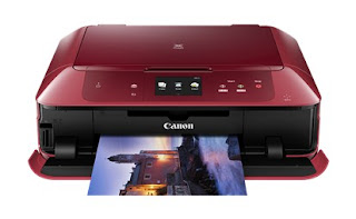 Canon PIXMA MG7765 Drivers Download, Review, Price