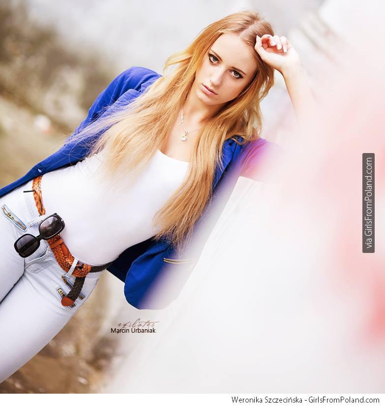 Weronika Szczecińska Zdjęcie 17