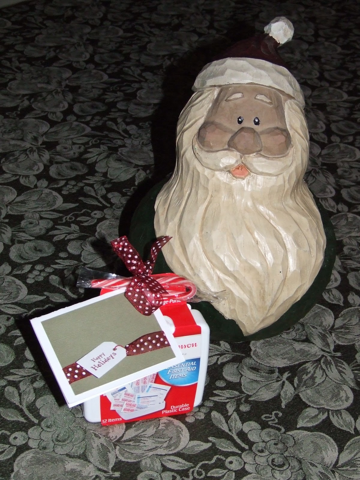 Xoxo Grandma Five Christmas Neighbor Gift Ideas