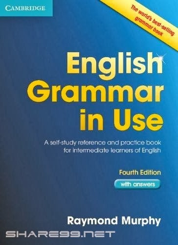 English Grammar in Use (P.3)