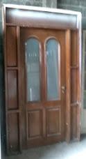 porta madeira 2.10 x 1.40