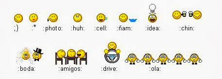 emoticonos