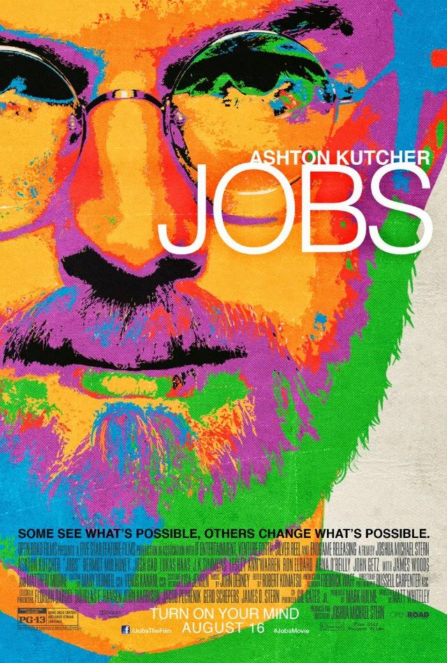 La película Jobs