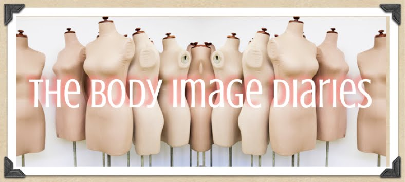 The Body Image Diaries