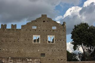 Chiesa di San Nicola, Appia Antica