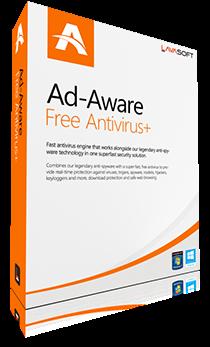 تحميل برنامج الحماية من الفيروسات ومكافحة التحسس والبرامج الضاني مجاناً Ad-Aware Free Antivirus +11