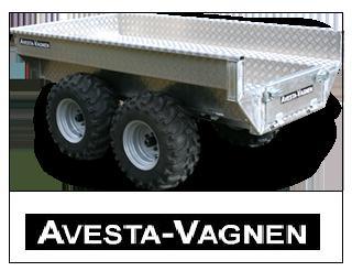 Unimet- Avesta vagnen