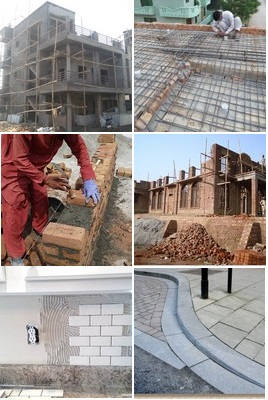 Professional In Construction