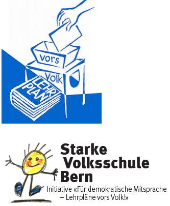 Lehrplan-Abstimmungen März 2018