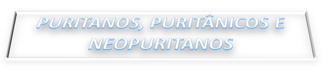 puritanos movimento