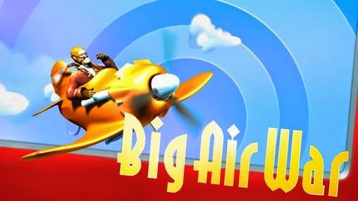 Gratis Unduh Big Air War Pertempuran Udara