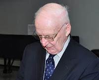 Dr. John J. McLaughlin