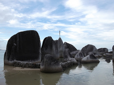 Taman Batu Natuna