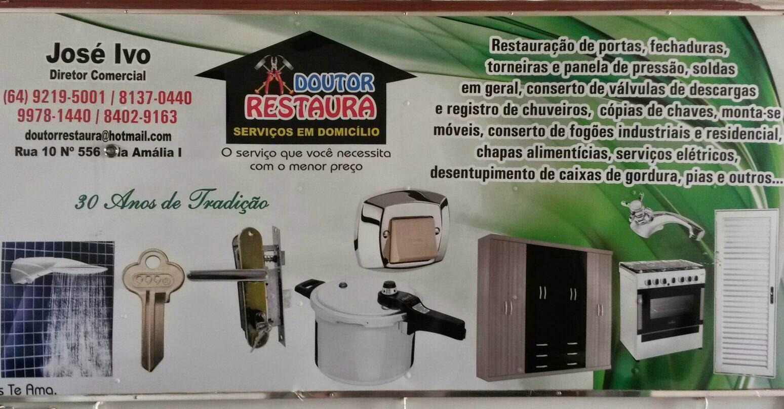 DR RESTAURA