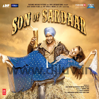 Son of Sardaar 2012 Hindi Movie Watch Online