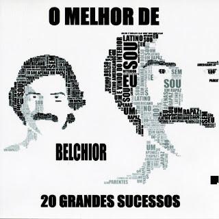 O+Melhor+de+Belchior+ +20+Grandes+Sucessos+%2528frente%2529 O Melhor de Belchior   20 Grandes Sucessos