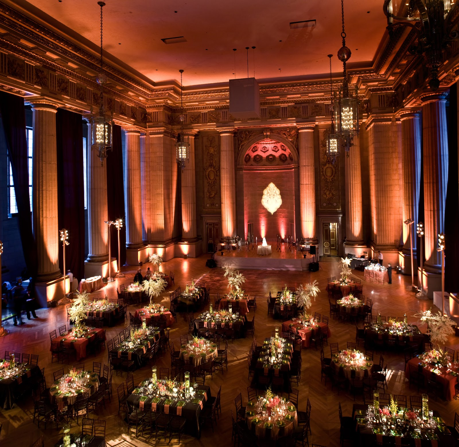 Art Places In Washington Dc: Bridal Bubbly: DC Wedding Venues {Grand And Glamorous}