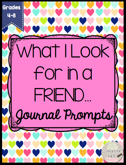 https://www.teacherspayteachers.com/Product/Friendship-Journal-Writing-FREEBIE-1687176