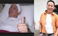 Keluarga Tolak Perlihatkan Foto Robby Terbaring di Rumah Sakit