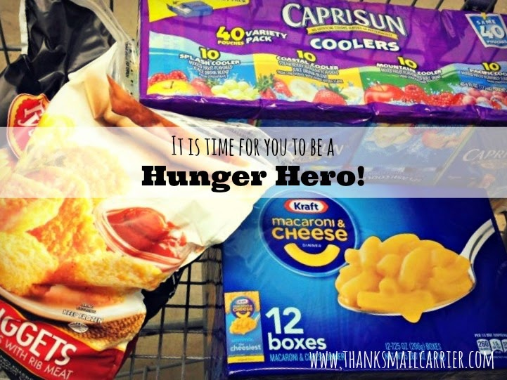 Hunger Hero purchase