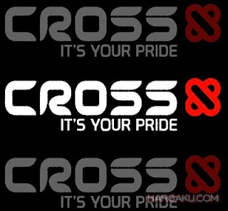 Hp CROSS