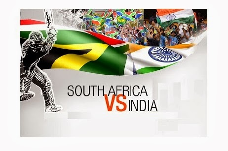 India Vs South Africa Series Live Streaming