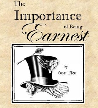 Themes of love and romance blended together in The Importance of Being Earnest